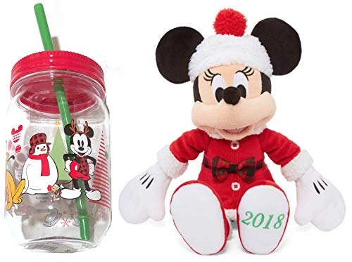 Carpet Winnie The Pooh (Sweet Minnie 2018 Soft Character Holiday Mouse Stuffed Plush 13