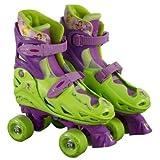 Disney Princess Plastic Rollerskates