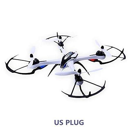 FairOnly Drone YiZhan Tarantula X6 RC Quadcopter sin cámara 2.4 ...