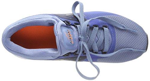 Nike Air Max Zero Essential Gs Gioventù Scarpe Da Corsa Lavoro Blu / Armeria Navy