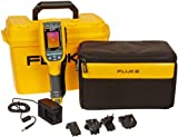 Fluke Ti105 Thermal Imager for Industrial and Commercial Applications, with IR-Fusion Technology, 30 Hz