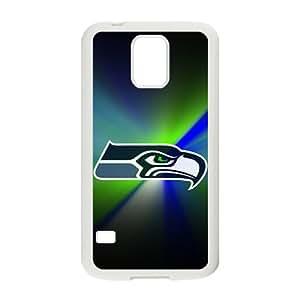 Seattle Seahawks Hot Seller Stylish Hard Case For Samsung Galaxy S5