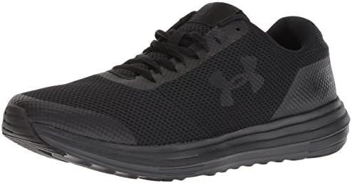 Under Armour Men s Surge Running Shoe, Anthracite 100 Zinc Gray, 8.5