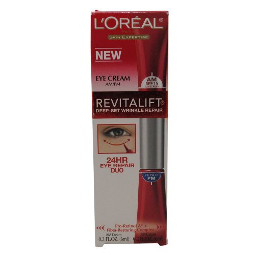 LOreal Paris Wrinkle Repair Eye