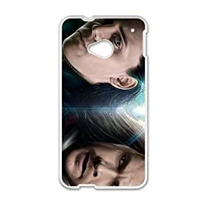 Marvel Comics--Thor Design Hard Case Cover Protector For HTC M7