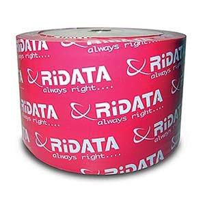 Ritek Ridata White Inkjet Hub Printable 52X CD-R Blank Media 50 Cake Box R80JS52-RD-IWN50
