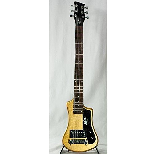 Hofner HOF-HCT-SH-GT-O Solid-Body Electric Guitar