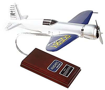 Mastercraft Collection Hughes 1-B Model Scale:1/20