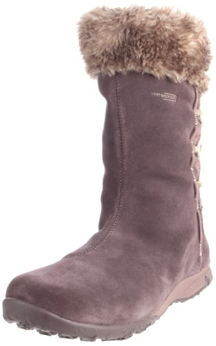 Salomon Luxy Bottes Big Femme Multicolore Fur Ezzwr