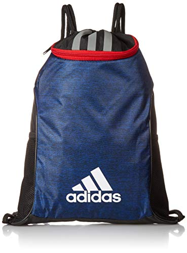 Sackpack, Collegiate Royal Blue Jersey/Scarlet/Black/White, One Size ()