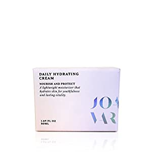 Face Moisturizer For Women - Daily Hydrating Cream By Celebrity Facialist Joanna Vargas - Skin Cream For Dry Skin - Best Moisturizer for Your Face
