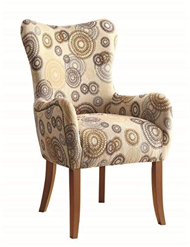Accent Chair Contemporary Living Room Chair