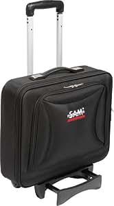 Sam Outillage BAG-3 - Maleta con ruedas (tela, 440 mm)