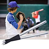 """22"""" Baseball Bat Selfdefense Stainless Steel"""