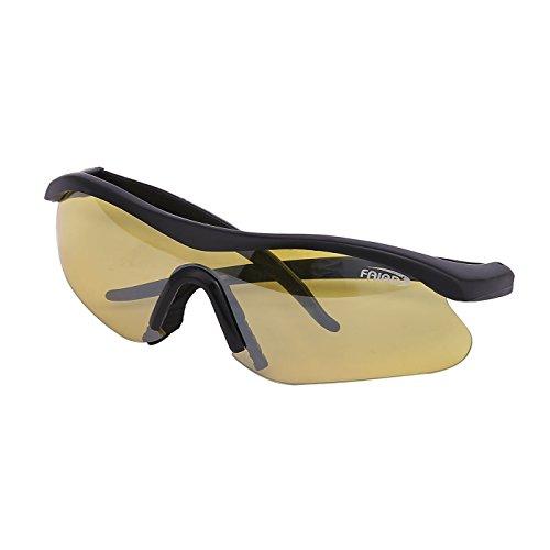 HDE Laser Eye Protection Safety Glasses for