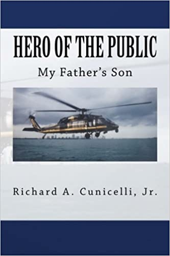 Book Hero of the Public: My Father's Son