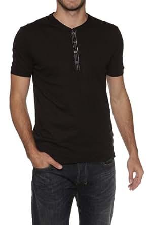 Hugo Boss Orange T-Shirt , Color: Black, Size: 3XL
