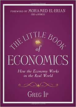 Image result for The little book on economics