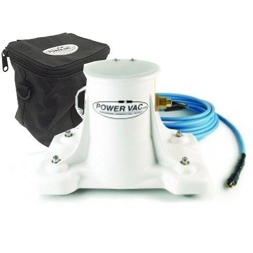 Power Vac 012-D PV2100 Pool & Spa Vacuum Battery Case