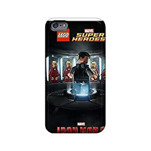 RudyPugh Iphone 6plus Shock Absorbent Hard Phone Cases Customized Attractive Ant Man Skin [gWD4586VrgA]