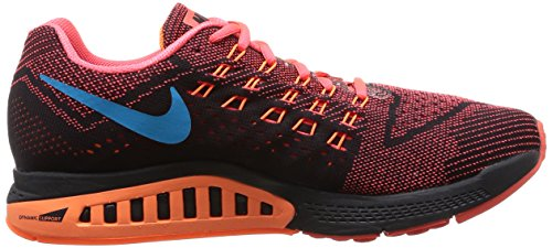 Crmsn bl Men s Zoom NIKE Structure Lg Brght blk Sport Ttl Orng 18 683731 air Shoes Multicolour AZnqnfP