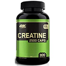 OPTIMUM NUTRITION Creatine 2500 Caps 300 caps