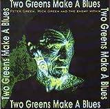 Two Greens Make a Blue