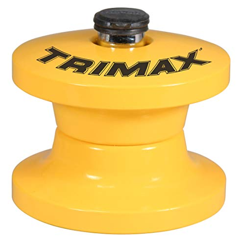 Trimax TLR51 Lunette Tow Ring Lock