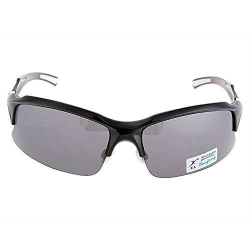 Bang Long Bicycle Sports Sunglasses with Anti-scratch Lenses for Running Driving Racing Ski golf