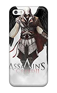 BVCASaR296oAIvK Snap On Case Cover Skin For Iphone 5/5s(assassins Creed)