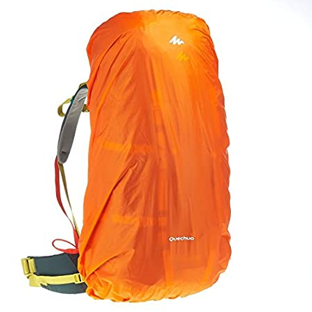 DECATHLON QUECHUA FORCLAZ 70L EASYFIT varios días TREKKING mochila verde oscuro: Amazon.es: Deportes y aire libre