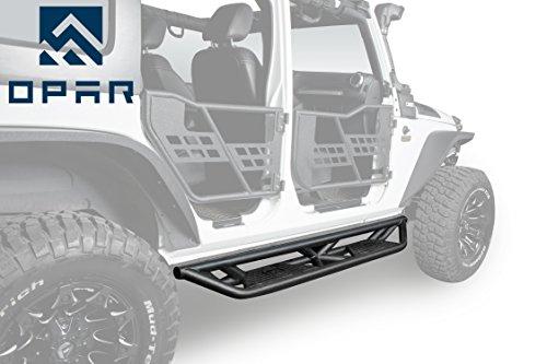 2015 jeep 4 door running boards - 4