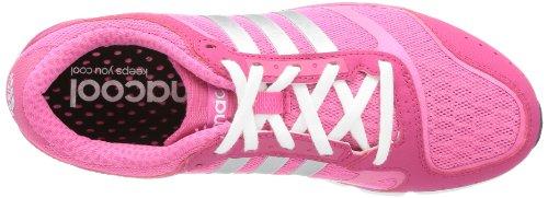 W Rose Pink de Pink Black 1 running femme F13 Chaussures CC Metallic Silver Ride adidas Ray B4H8E00