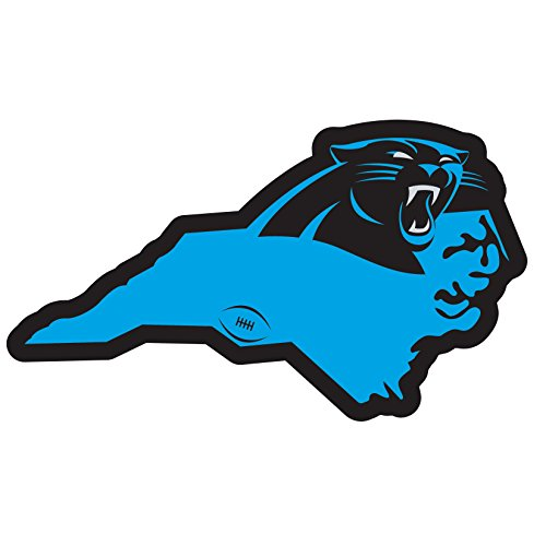 NFL Carolina Panthers Home State Magnet, 11