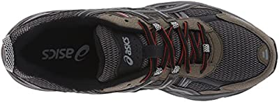 ASICS Men's GEL Venture 5 Trail Running Shoe by Asics America Corporation