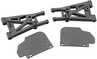HPI Racing 107900 Rear Suspension Arm Set