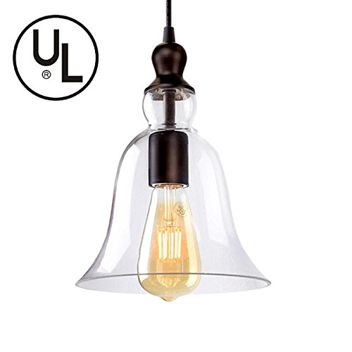 Lowes Allen Roth Pendant Light - 6