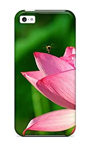 Brandy K. Fountain's Shop Flexible Tpu Back Case Cover For Iphone 5c - Photography