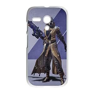 Motorola G Cell Phone Case White_Destiny_020 TR2226199