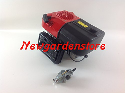 Motor motozzappa motocultor cm 152 compatible JLo 150 cc 6 HP ...