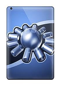 Fashion Tpu Case For Ipad Mini 2- Unknown Defender Case Cover 1780664J90343052