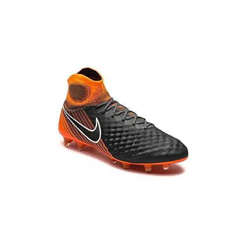 080 Black Elite Tota Multicolore DF Uomo da Fitness Fg Obra 2 Dark Scarpe Grey Nike wq7C66