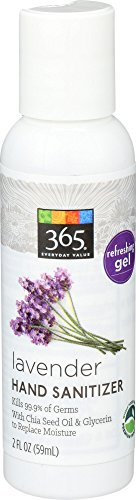 Amazon Com 365 Everyday Value Lavender Hand Sanitizer Gel 2