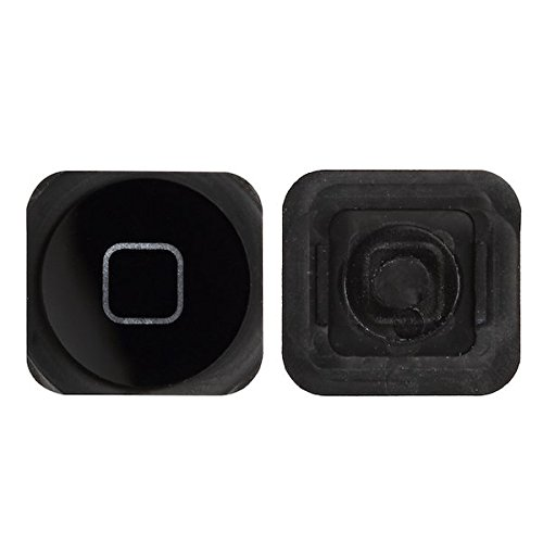 BisLinks® Brand New Black Menu Home Button For Apple iPod Touch 5 5th Generation