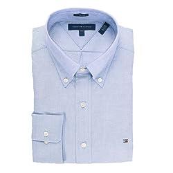 Tommy Hilfiger Slim Fit Heritage Oxford Dress Shirt
