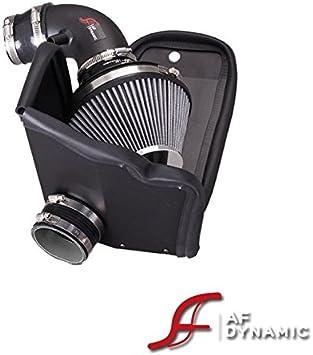 AF DYNAMIC COLD AIR INTAKE KIT FOR 2012-2015 Honda Civic 1.8L 1.8 DX LX EX HF