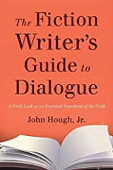 """Dialogue is often overlooked as a necessary and potent instrument in the novelist's repertoire. A novel can rise or fall on the strength of its dialogue. Superb dialogue can make a superb novel. F. Scott Fitzgerald wrote, """"Action is character..."""