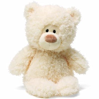 Gund 'Yoghurt' Cream Teddy Bear Plush