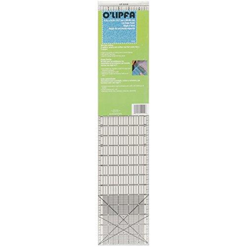 O'Lipfa 5-Inch-by-24-Inch Lip Edge Ruler