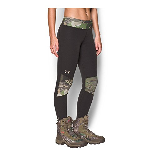 Under Armour Coldgear Bottoms - 5